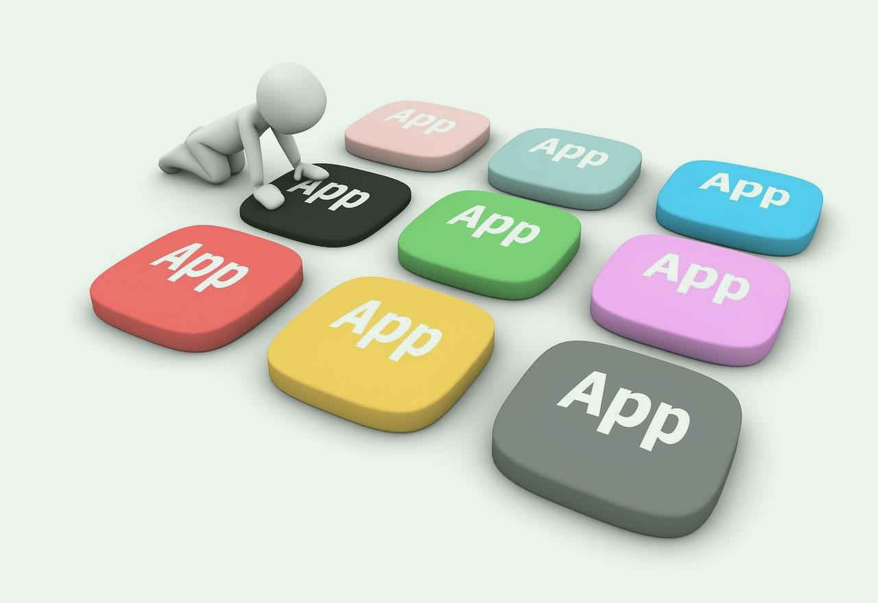 اپلیکیشن چیست؟