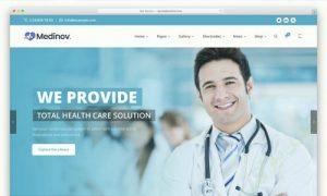 خرید سایت پزشکی